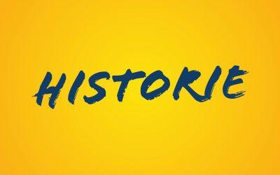 Historie – Geschichte des Benefiz-Laufes