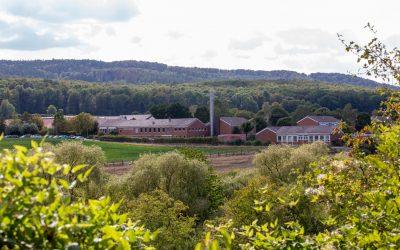 2021: 50 Jahre Heimstatt Röderhof